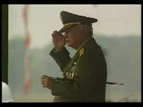 Suharto president of Indonesia
