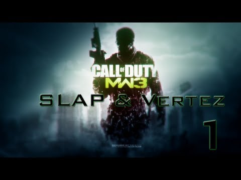 Call of Duty: Modern Warfare 3 - PS3-games