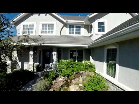 9772 Summit Ash Court, Colorado Springs, CO 80920 * Aerial Video and Photos
