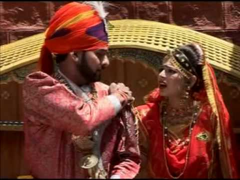 Rajasthani Song Pabuji Rathore Cassette Advertisement video