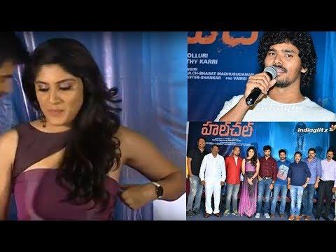 Hulchul Telugu movie teaser launch | Dhanya Balakrishna | Rudraksh Utkam