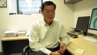 phong van GS Nguyen Van Tuan