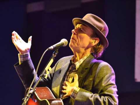 John Hiatt - Listening To Old Voices