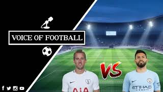 IS KANE BETTER THAN AGUERO? SPECIAL FANTASY FOOTBALL EDITION - THE VOICE OF FOOTBALL PODCAST #5