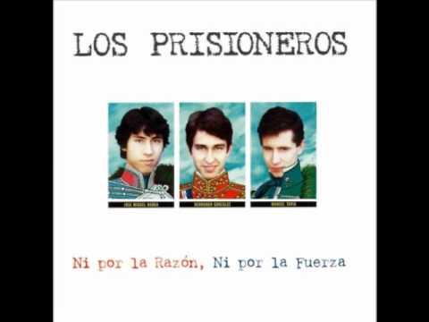 Los Prisioneros - Generacin De Mierda
