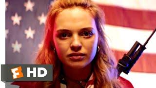 Assassination Nation (2018) - Trigger Warning Scene (10/10) | Movieclips