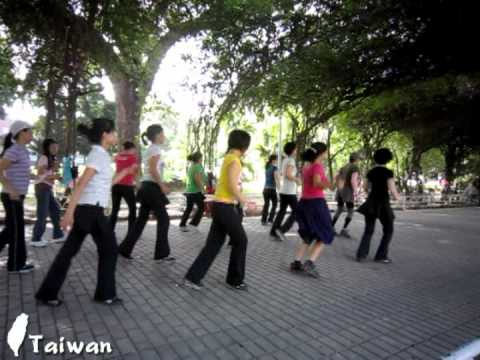 Wobble - Line Dance (vic Brentnell )(jan 19-2011) video