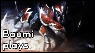 Dota 2 | SOMEBODY SAVE ME FROM THE BUYBACKS!! | Baumi plays Nyx Assassin