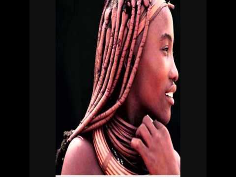 GUSKIN # Afro-House (Set)