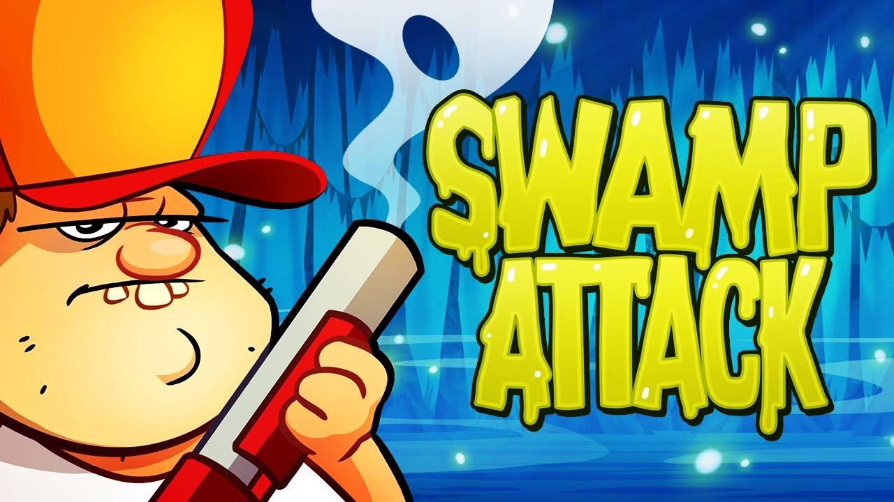Wampa attack