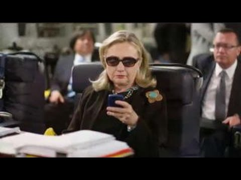 Increasingly difficult for Clinton to sweep scandals under the carpet?