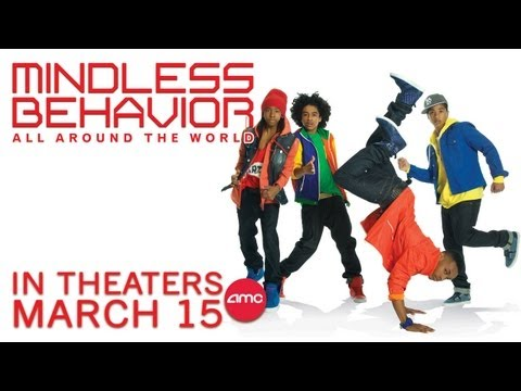 Mindless Behavior in 