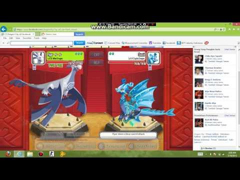 Dragon City - Cerberus Dragon Review