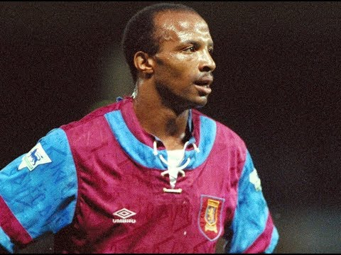 Cyrille Regis Football Legend - His Villa Goals - RIP Big Man xxx thumbnail