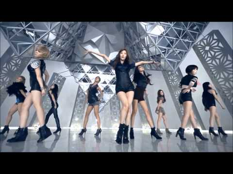 Girls Generation - The Boys (Dance Version) HD Music Videos