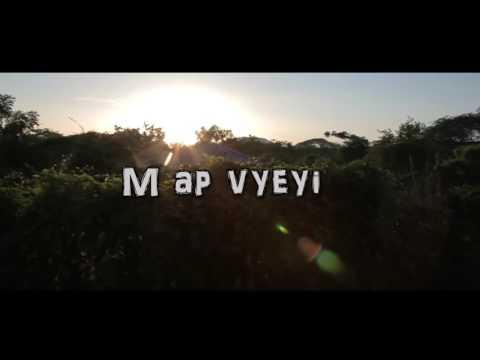 BIC - M'ap Vyeyi (feat. Singe Blanc)