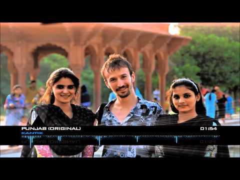 Kantik - Punjab Tunes (Original)