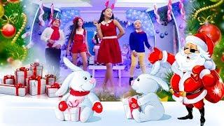 Jingle Bell Nhạc Noel Thiếu Nhi Vui Nhộn Hay Nhất - Nhạc Giáng Sinh Thiếu Nhi Sôi Động Cho Bé