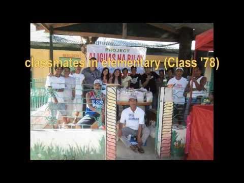 Aliguas Na Bilay Community Outreach in San Carlos City, Pangasinan