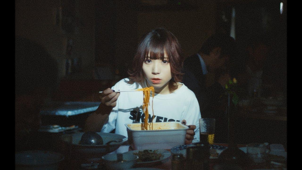 PEDRO (BiSH AYUNi D Solo Project) - 全曲フル試聴開始 1stフルアルバム 新譜「THUMB SUCKER」2019年8月28日発売 thm Music info Clip