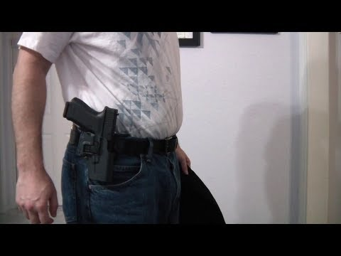 Self Defense with BB and Pellet Guns? Image 1