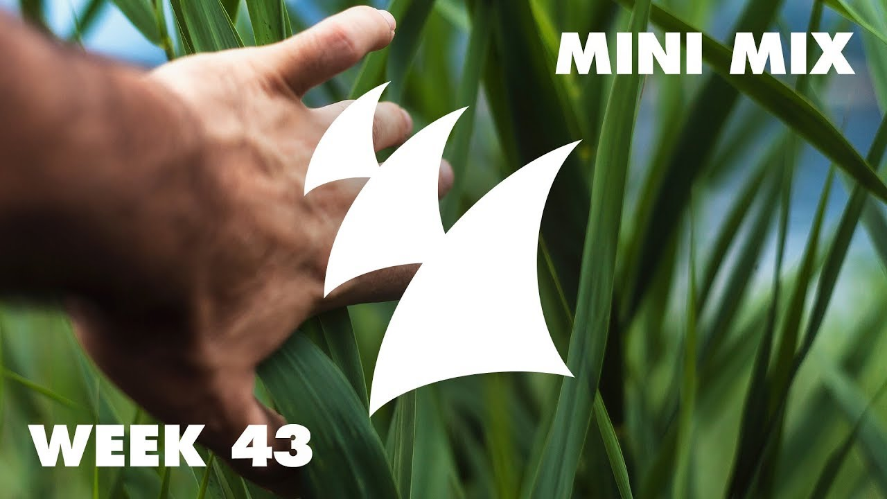 Armada Music Top 100 - New Releases - Week 43