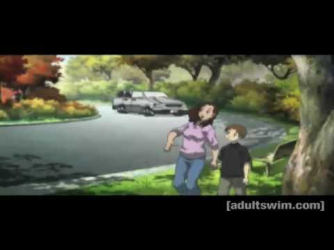 The Boondocks Season 3 Episode 6 Sneak Peek video