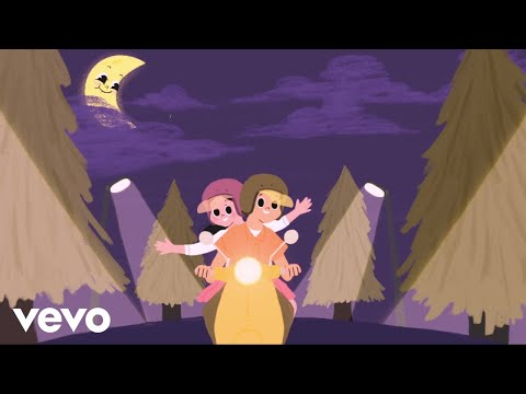 Download Lagu Tiara Andini - Hadapi Berdua ( Lyric Video).mp3