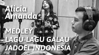 Download Lagu Medley Lagu-lagu Galau Indonesia Jadoel Bertema Kesetiaan Gratis STAFABAND