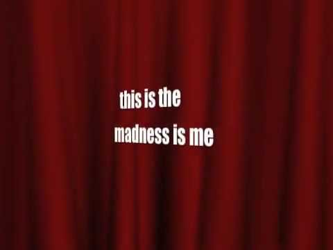 Skillet - Madness In Me