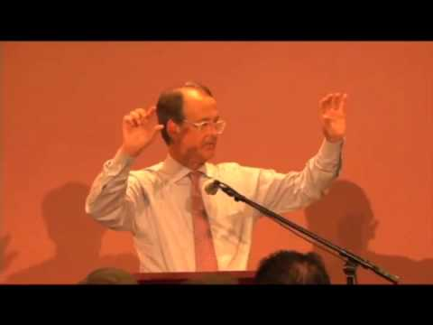Erskine Bowles | 2011 Lambeth Lecture