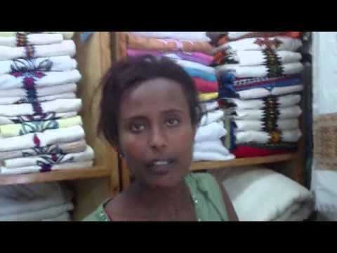 Vincent's Travel Log - Addis Ababa, Ethiopia (interview) video