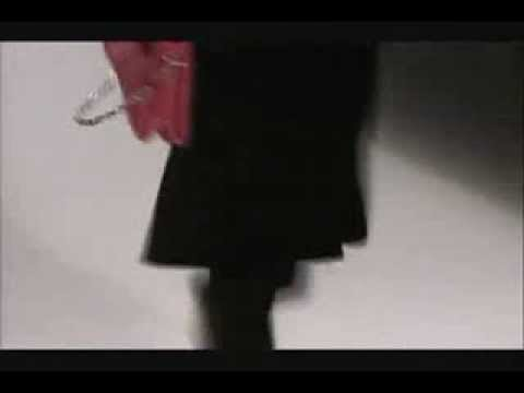 Louis Vuitton Fall/Winter 2008 - Part 1