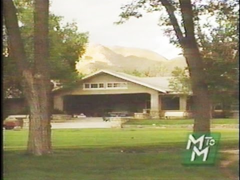 Deep Springs College - Iowa Public Television July 25, 1997