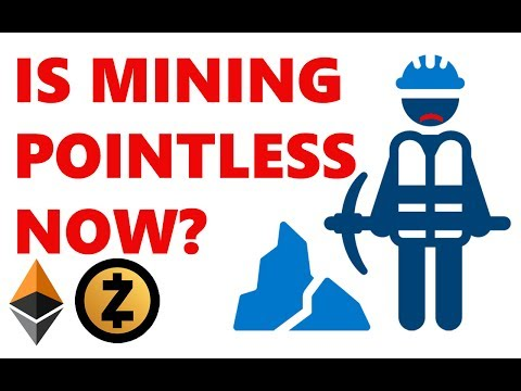 Should You mine Ethereum Zcash? | Is Mining Profitable? Bitcoin - ethereum mining profitable 2017