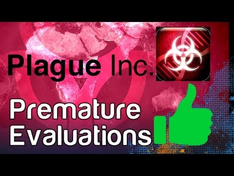 Plague Inc. iPad iPhone Android Review - Premature Evaluations   WikiGameGuides