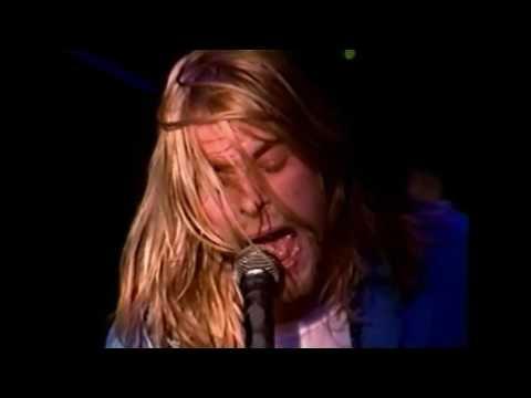 Nirvana - Live - Foufounes Électriques, Montréal, QC, Canada 04/17/90 (Full Show)