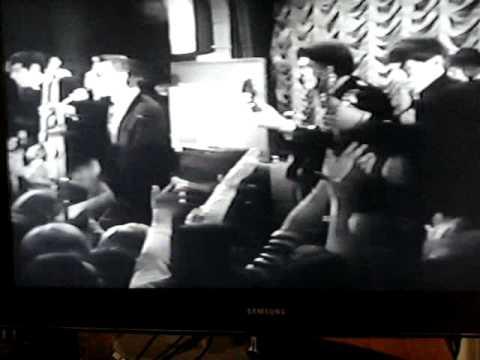 Earl Royce And The Olympics - I Really Do