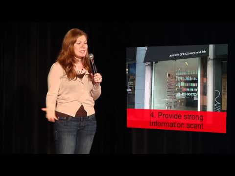 WHITNEY HESS: Design Principles: The Philosophy of UX