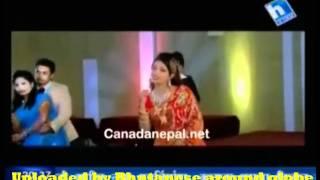 Sano chada sunako thea Nepali  movie song