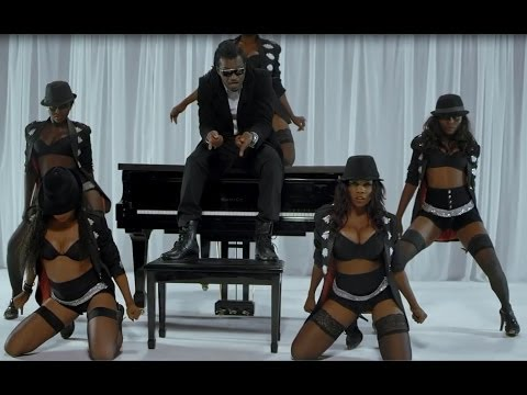 P-square - Personally [lyrics] video