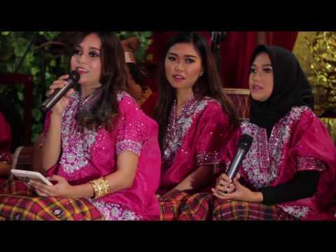 Traditional Song - Angin Mamiri