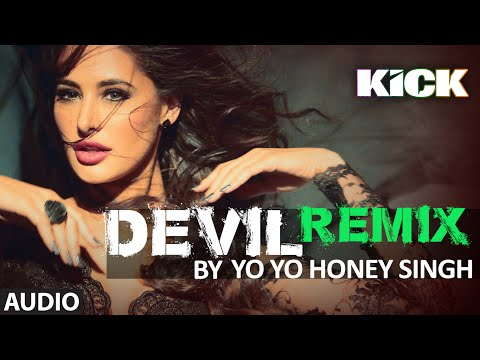 Exclusive: Yaar Na Miley - Remix (New Rap) | Kick | Yo Yo Honey...