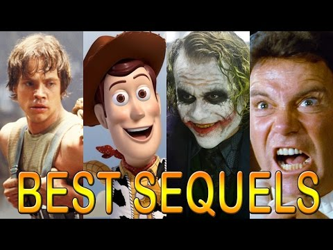 9 Movie Sequels That Were Better Than Original: Batman, Star Wars & More!