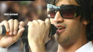 download lagu Mahiya Ve Soniya By Atif Aslam gratis