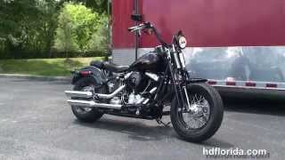 Used 2009 Harley Davidson  Cross Bones Motorcycles for sale - St. Petersburg, FL