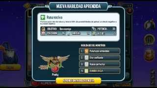Monster Legends - Rootziel