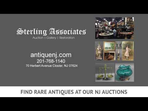 Bergen County's Best Antique Auctions