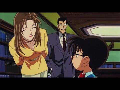 【MAD】名探偵コナン 世紀末の魔術師