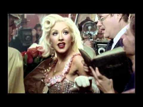 Christina Aguilera - Hurt (مترجمه للعربي)